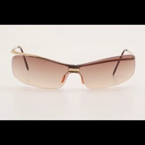 Chanel Sunglasses MINT Includes Case Coco Mark